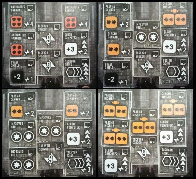 科幻桌游11