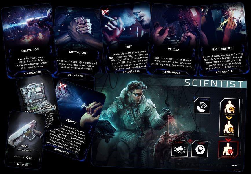 科幻桌游9