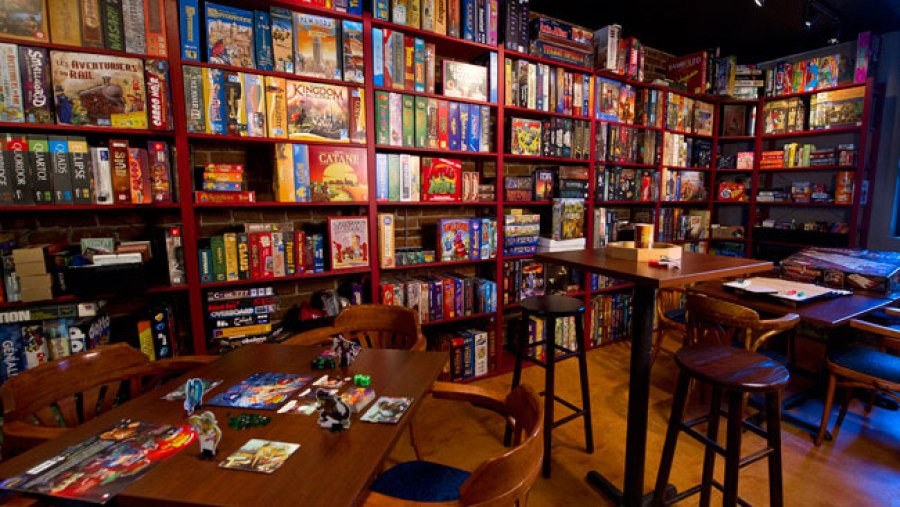 board-game-library